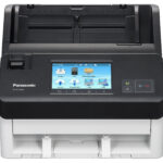 Panasonic Tech Collaboration Paves the Way for a Paperless Office