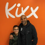 UK's Leading Boxing Coach Becomes Kixx Franchisee